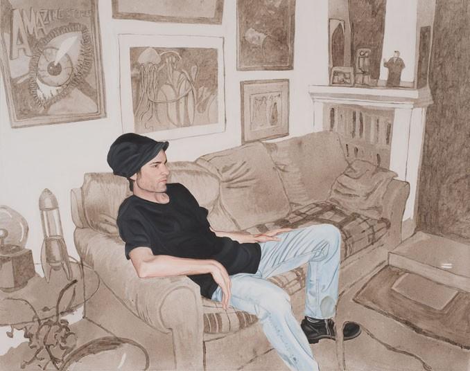 579 Картины из пыли