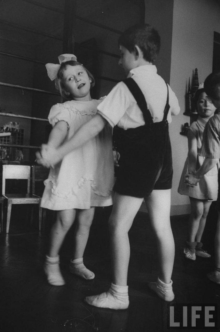 5bc6ecf85e9b Жизнь советского детского сада в 1960 году глазами фотографа Life