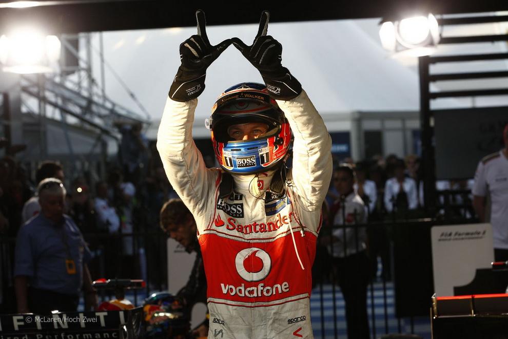 6122 За кулисами Гран При Австралии 2012: фоторепортаж