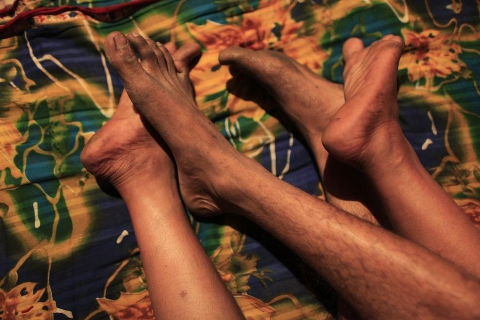 6125 Малолетние проститутки Бангладеш