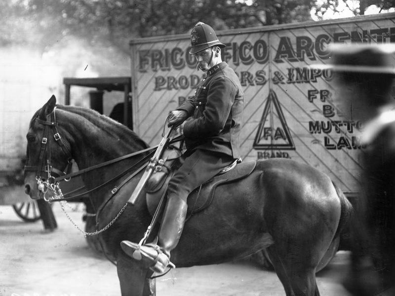 6189 Полицейские, 1890 е   1930 е.