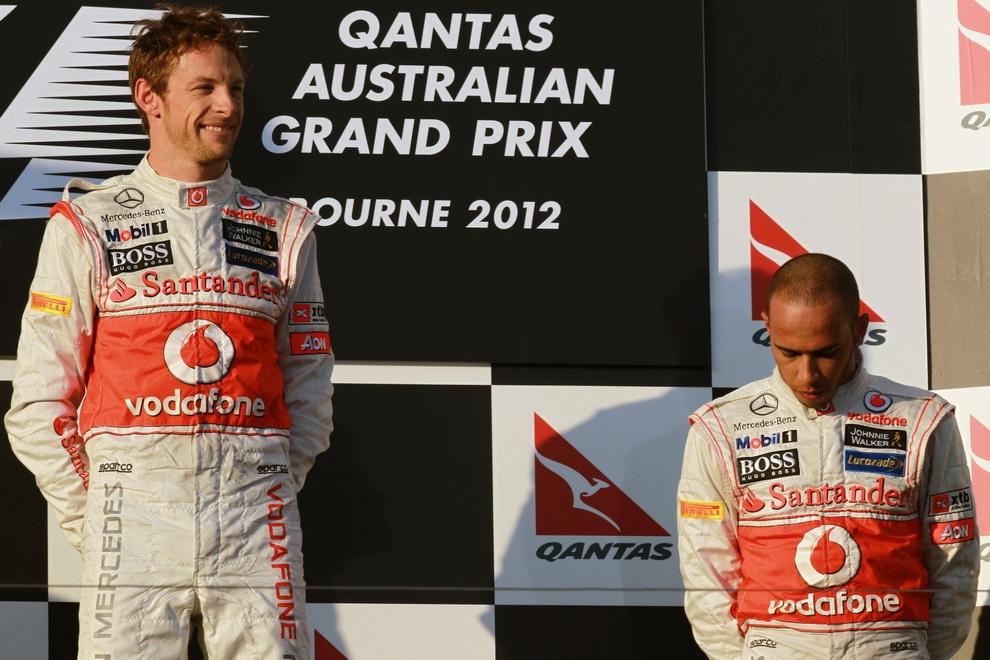 6313 За кулисами Гран При Австралии 2012: фоторепортаж