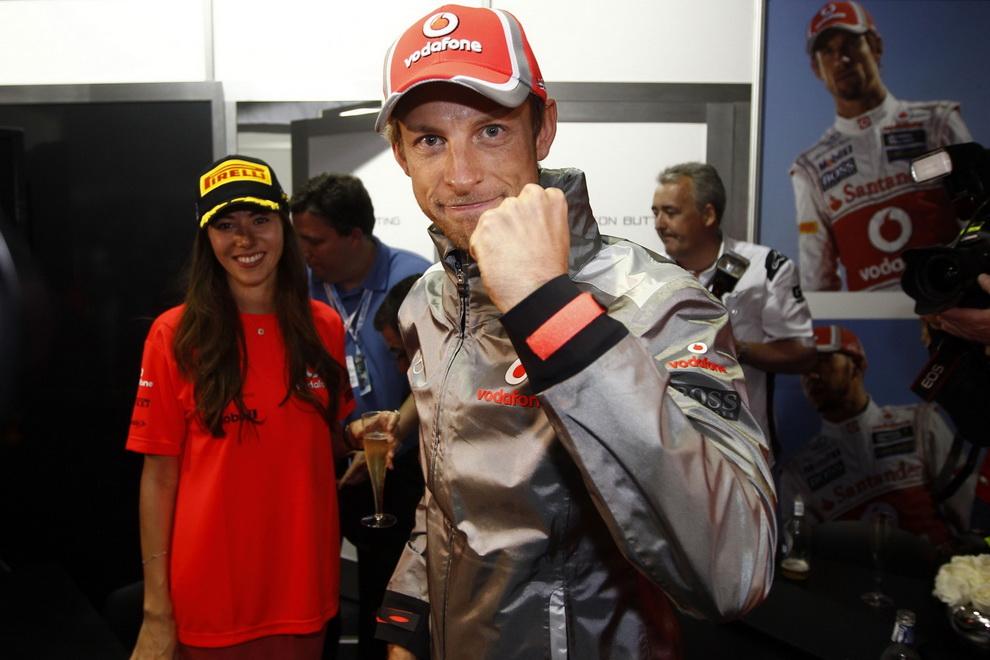 6612 За кулисами Гран При Австралии 2012: фоторепортаж