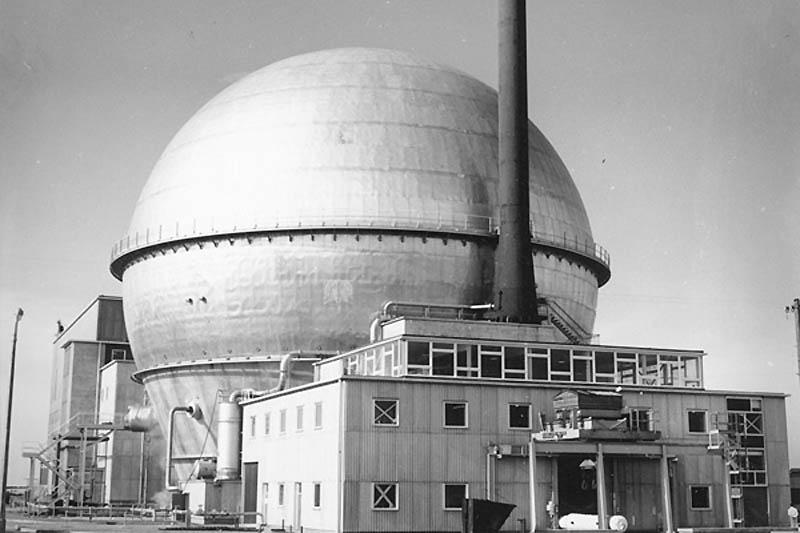 7134 11 ядерных аварий и катастроф