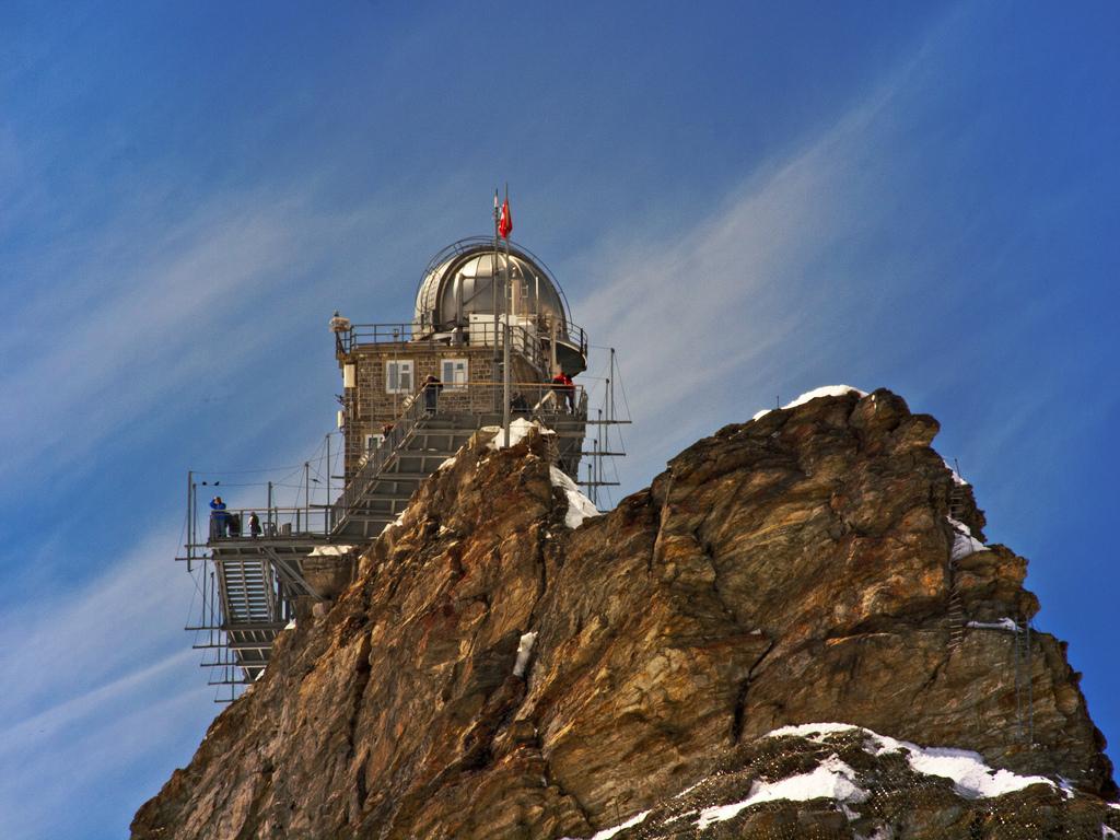 7146 Обсерватория Сфинкс