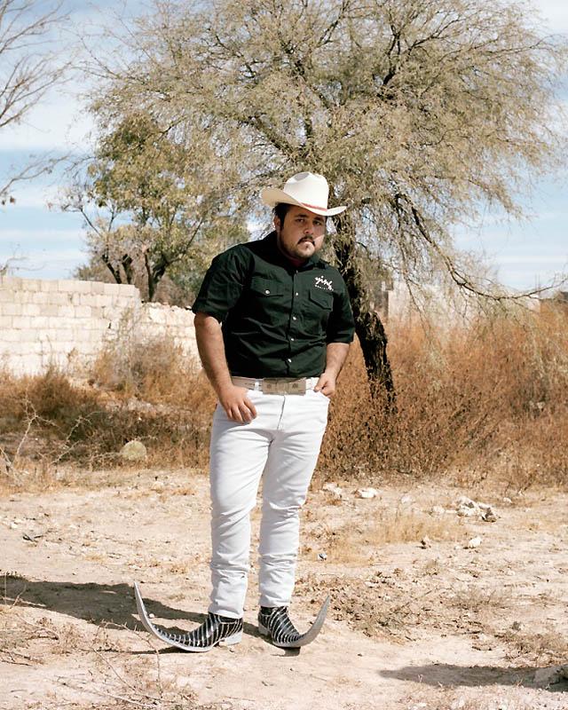 7171 Новое увлечение Мексики: остроносые туфли для танцев