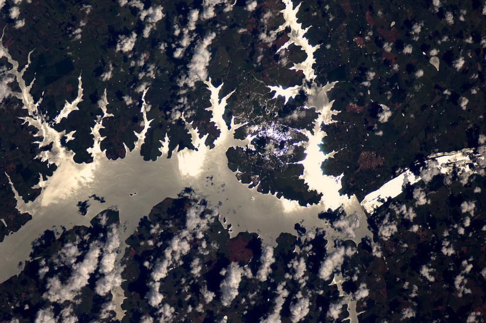 7172 33 фотографии удивительной планеты Земля из космоса