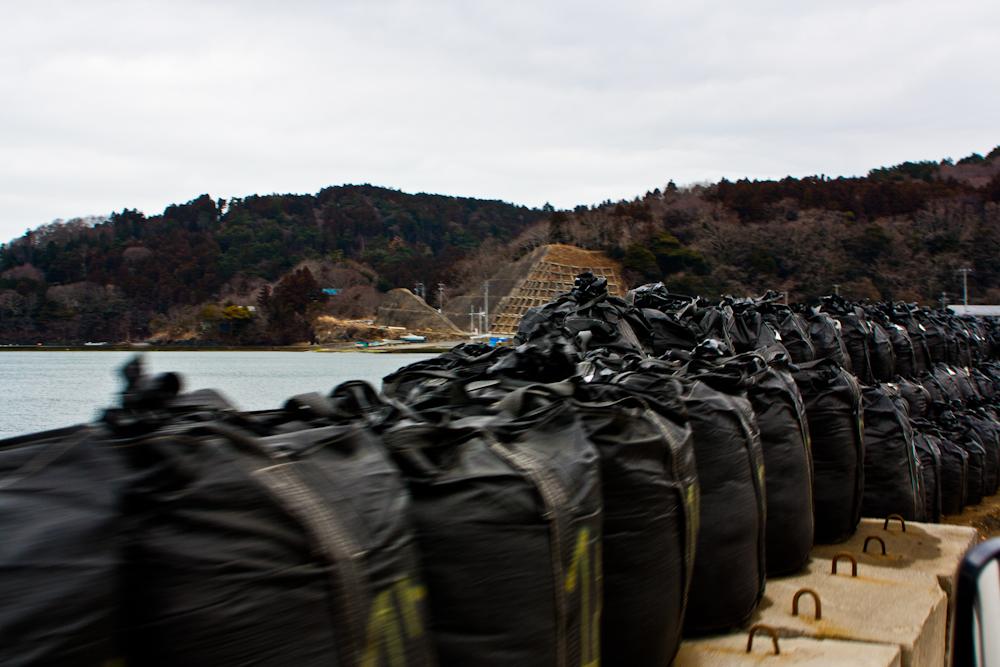797 Япония в зоне бедствия   волонтерские приключения