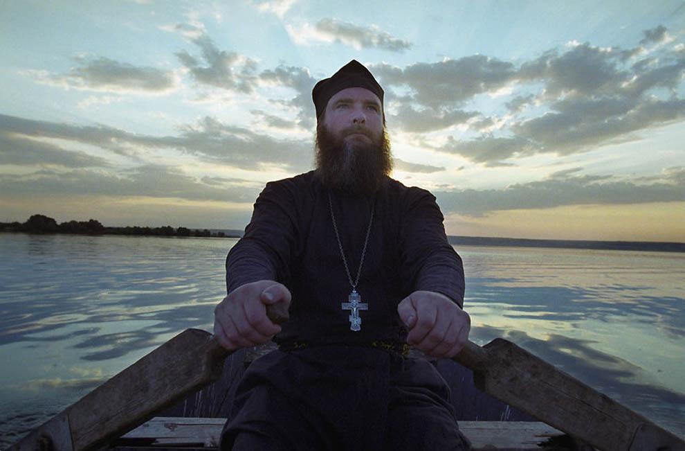 799 Чечня и не только глазами Дмитрия Белякова