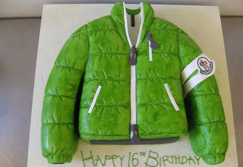 811 Невероятные торты от Сильвии Вейнсток