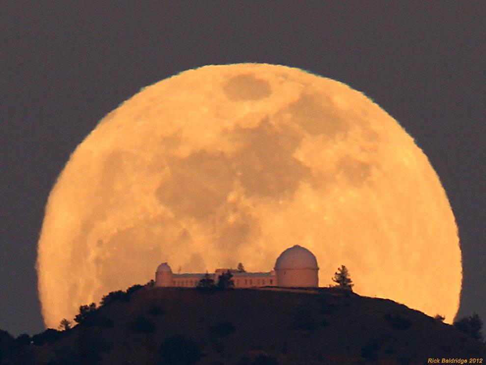 8126 Лучшие фото на космическую тематику   март 2012