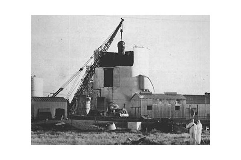 8129 11 ядерных аварий и катастроф