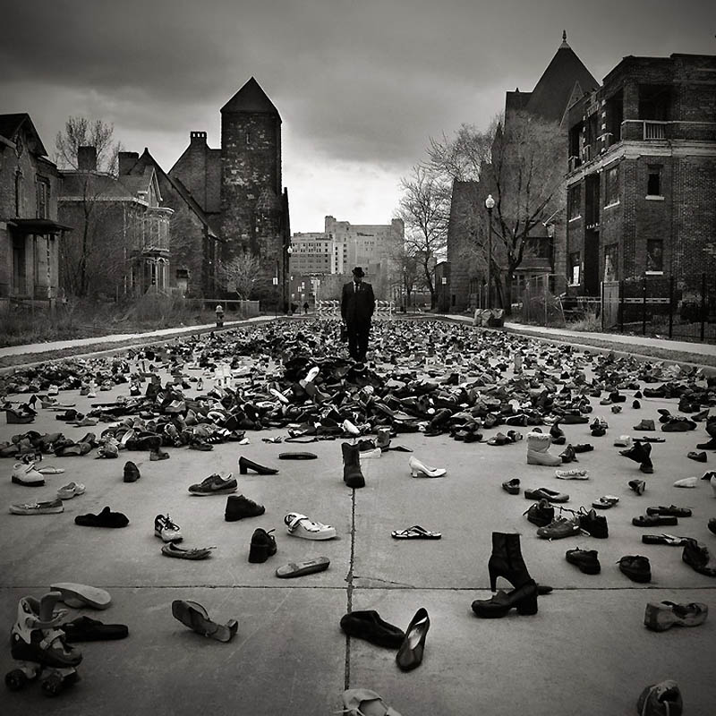 814 Финалисты фотоконкурса журнала Smithsonian Magazine