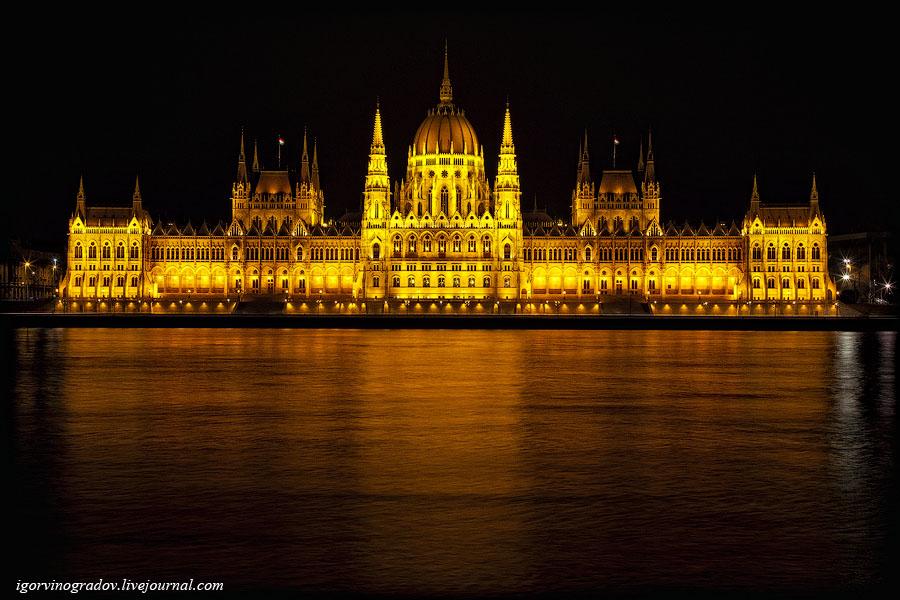 8171 Ночной Будапешт