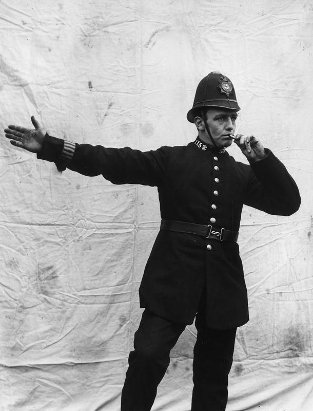 8176 Полицейские, 1890 е   1930 е.