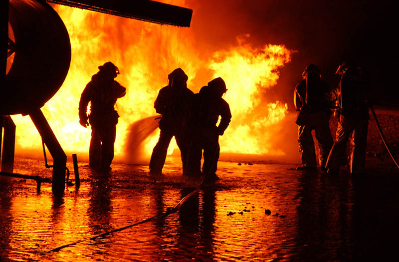 8184 ТОП 9 самых опасных профессий в мире