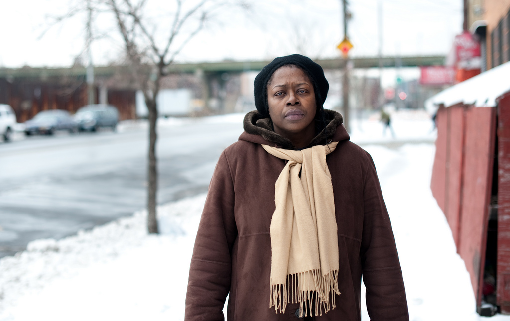 843 Истории наркозависимых в южном Бронксе (Часть 1)