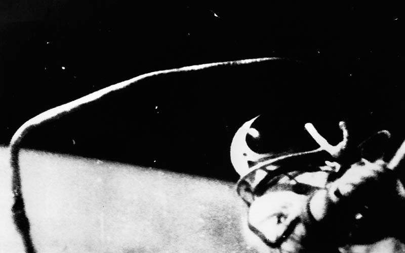 Полетела в космос только через 19 лет ria