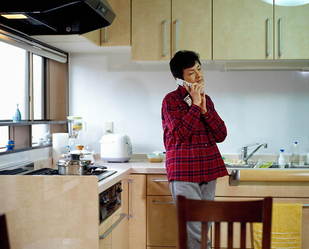 880 Жизнь современных японцев в фотопроекте «Куда мы отсюда движемся?»