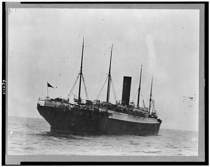 9101 Титаник   как это было