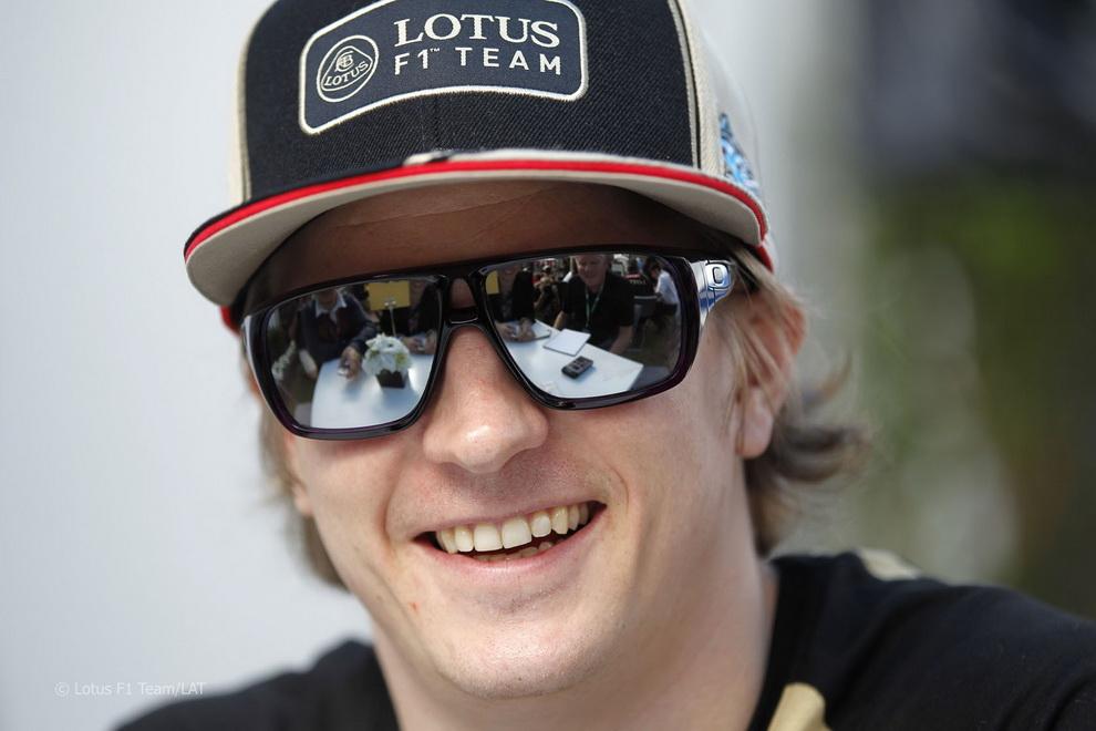9108 За кулисами Гран При Австралии 2012: фоторепортаж