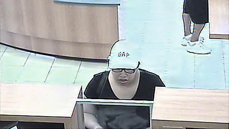9118 Топ 10: Самые знаменитые грабительницы банков в США