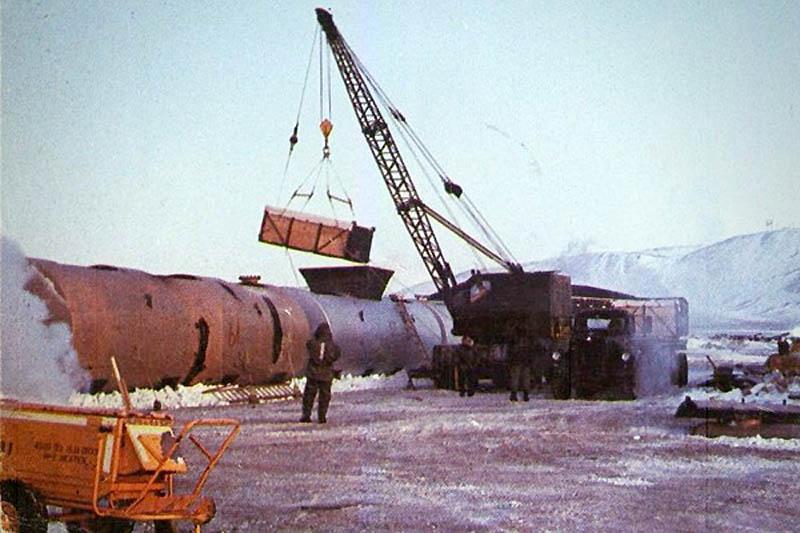 9124 11 ядерных аварий и катастроф