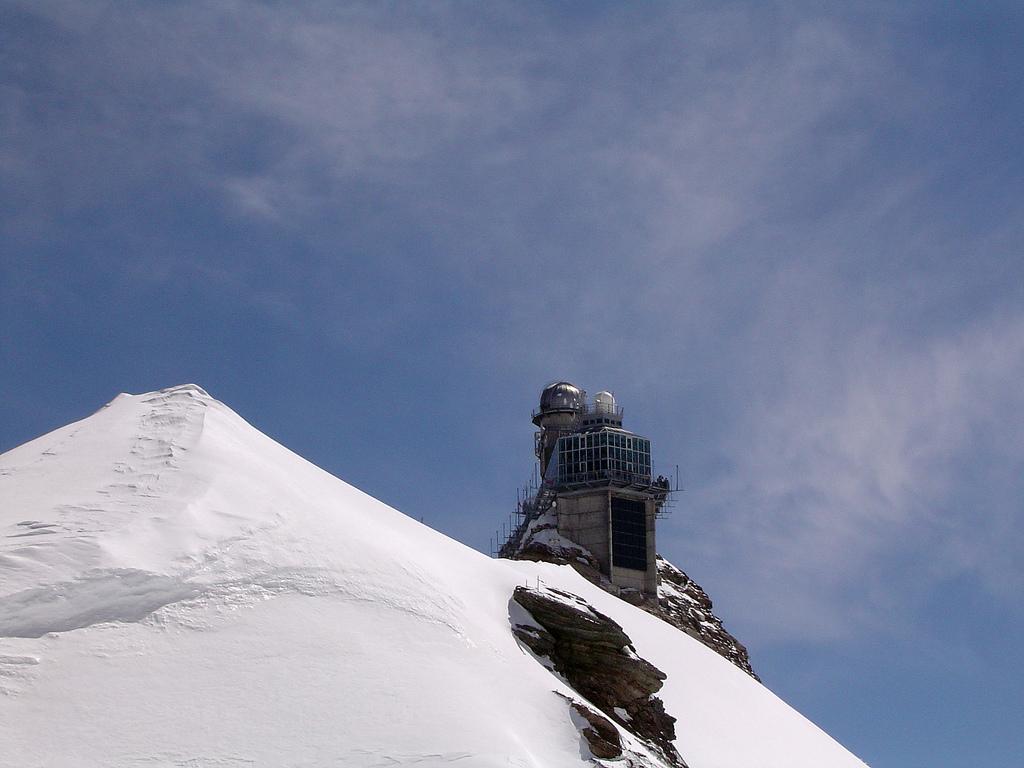 9134 Обсерватория Сфинкс
