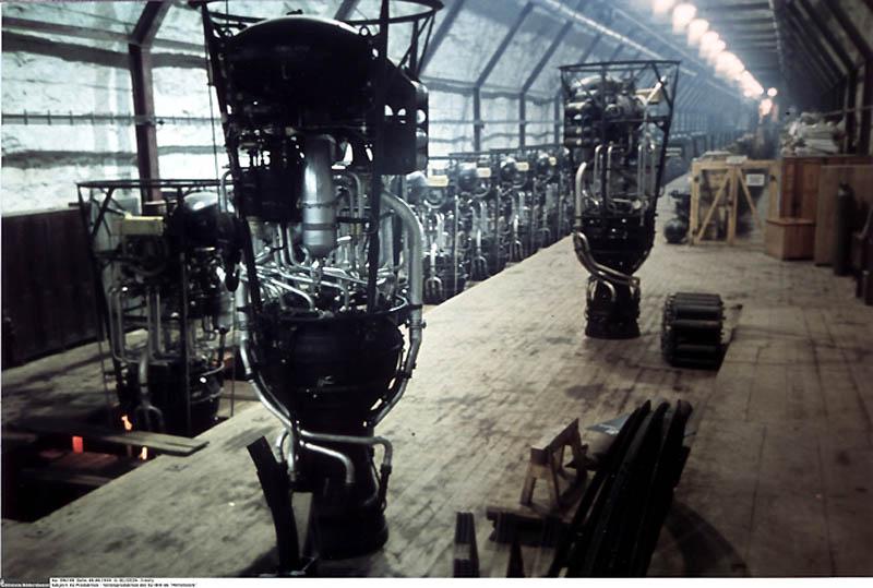 9136 Ракеты для Третьего Рейха: Репортаж из Преисподней