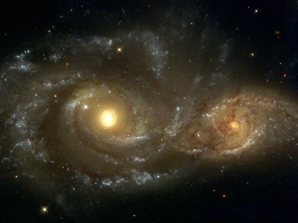 9168 Большое фотопутешествие в космос с телескопом Хаббл