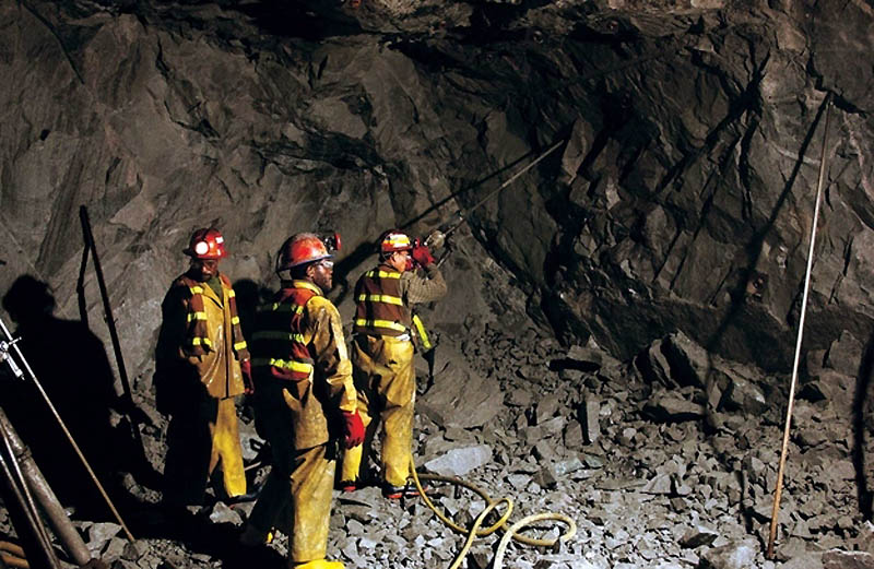 9175 ТОП 9 самых опасных профессий в мире