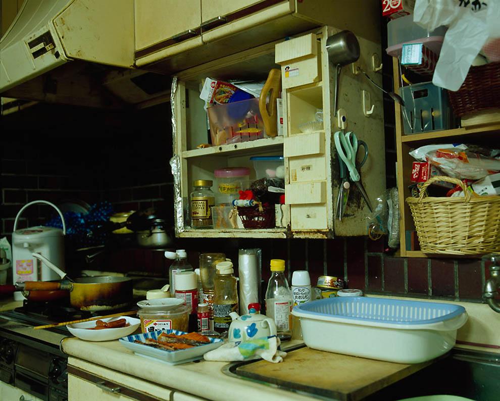 976 Жизнь современных японцев в фотопроекте «Куда мы отсюда движемся?»