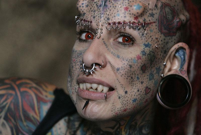 BIGPIC14 Женщина вампир