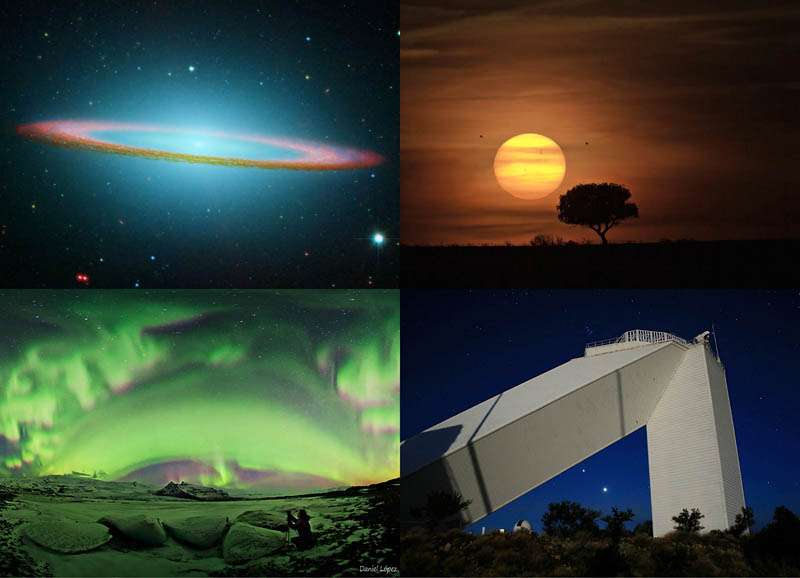 BIGPIC57 Лучшие фото на космическую тематику   март 2012