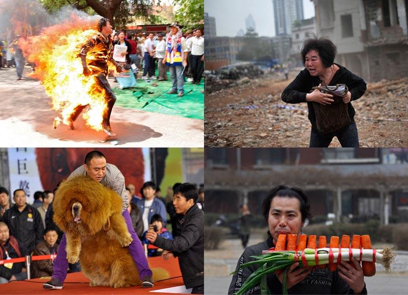 BIGPIC73 Заглянем в Китай