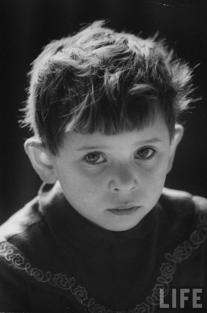 a2f4db9b7619 Жизнь советского детского сада в 1960 году глазами фотографа Life