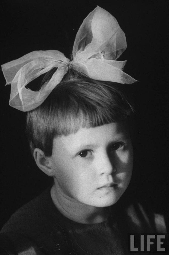 ab0ee8a0ac44 Жизнь советского детского сада в 1960 году глазами фотографа Life