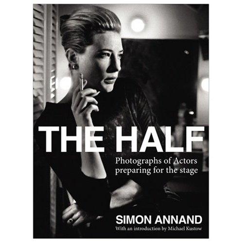 actors39 Редкие снимки актеров из книги The Half: за 30 минут до выхода на сцену