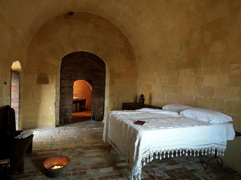 after int 7 Один из лучших отелей мира – в средневековой крепости Матера