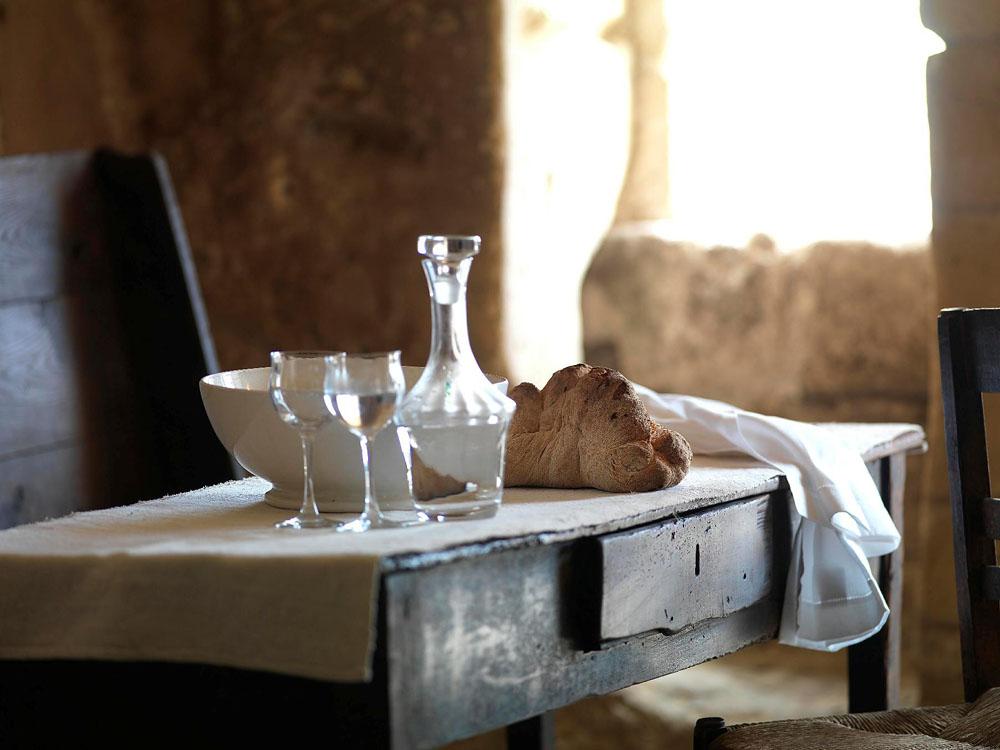after int 8 Один из лучших отелей мира – в средневековой крепости Матера
