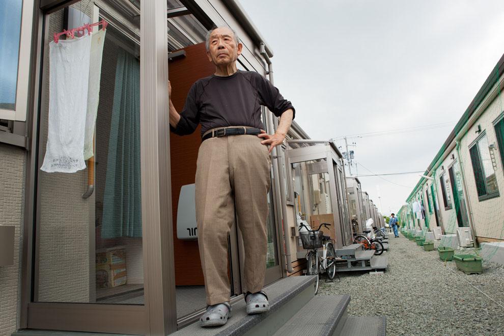 bp112 Жертвы техногенной катастрофы в Японии