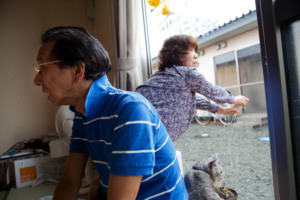 bp113 Жертвы техногенной катастрофы в Японии