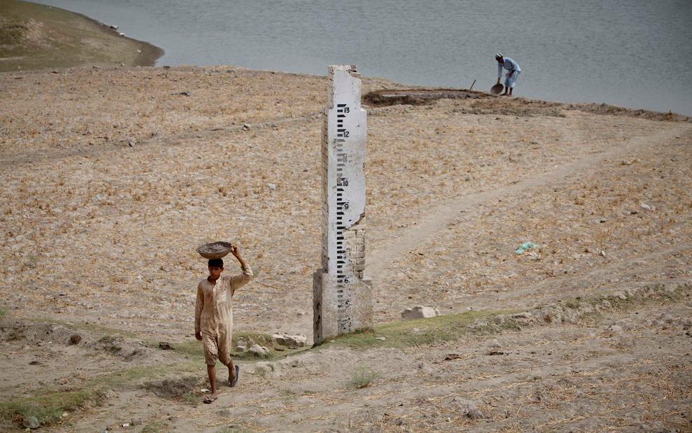 bp115 Всемирный день воды 2012