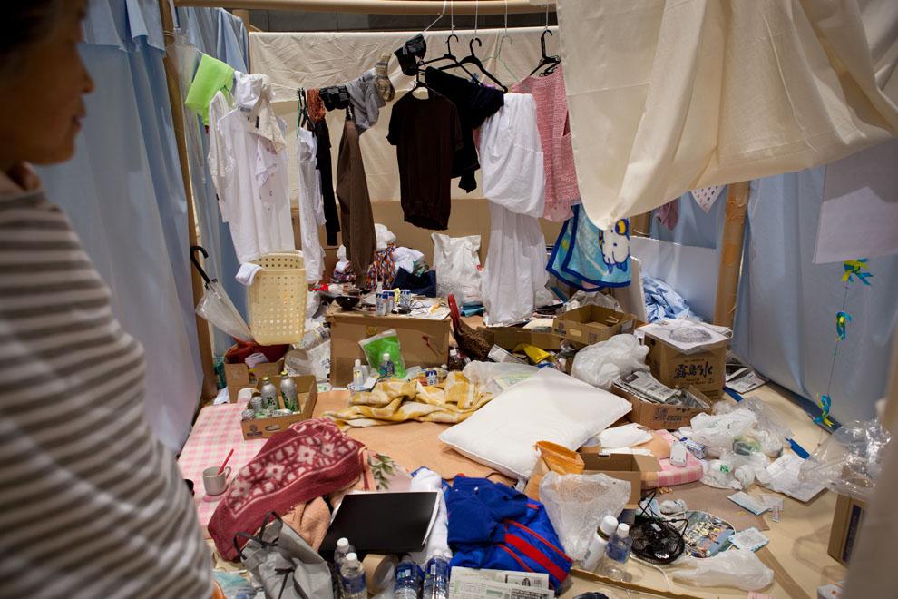 bp122 Жертвы техногенной катастрофы в Японии