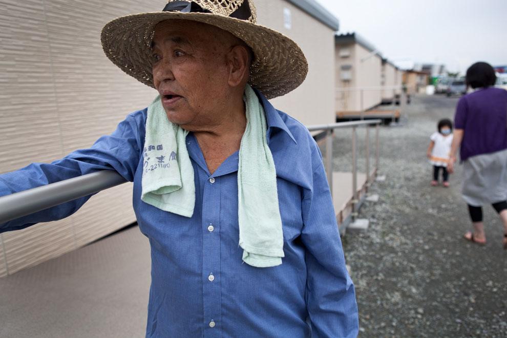 bp152 Жертвы техногенной катастрофы в Японии