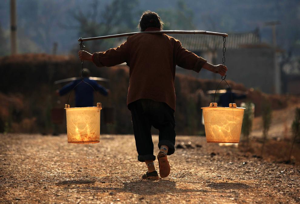 bp153 Всемирный день воды 2012