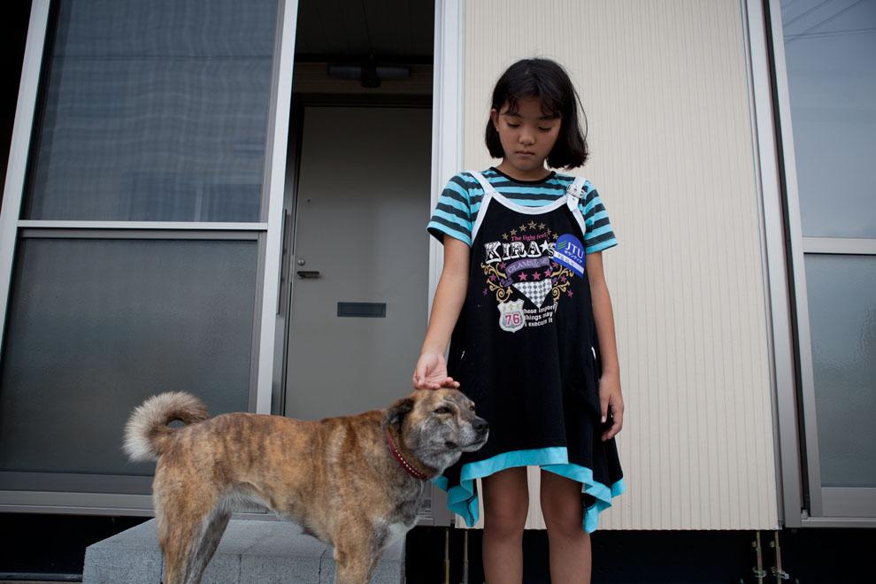 bp162 Жертвы техногенной катастрофы в Японии