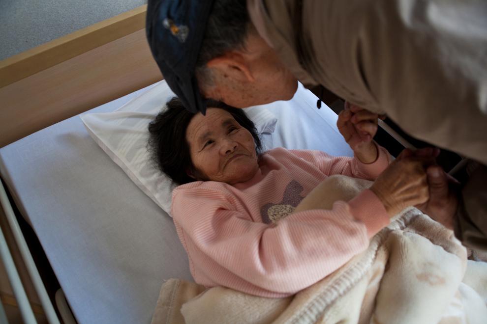 bp192 Жертвы техногенной катастрофы в Японии