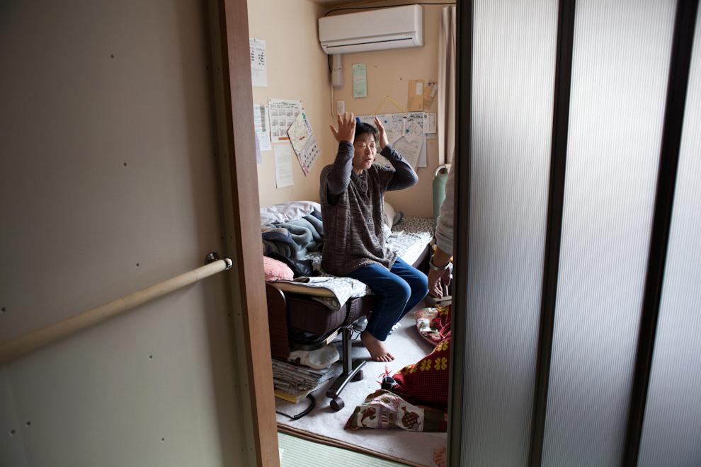 bp202 Жертвы техногенной катастрофы в Японии