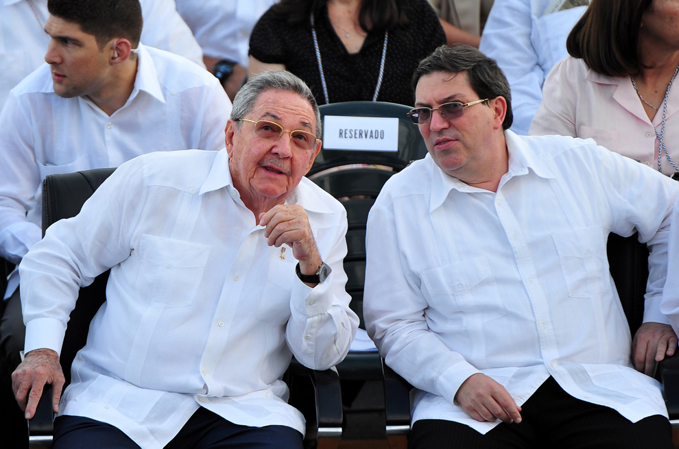 bp205 Папа Бенедикт XVI приехал на Кубу
